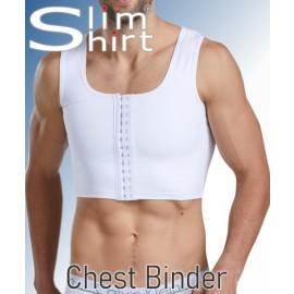 Chest Binder | Verstelbare compressie top voor een platte borst