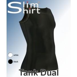 Tank Dual | Corrigerend mannen shapewear shirt