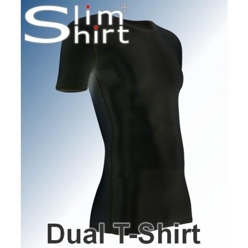 slimming t shirt argos)