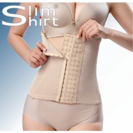 Waist Shaper | six-positions adjustable waist shaping girdle