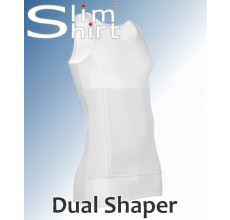 Dual Shaper | Extra starke Figur formendes Shirt für Männer