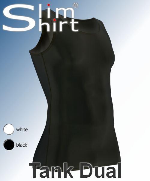figuurcorrigerend correctie shirt voor mannen man heren