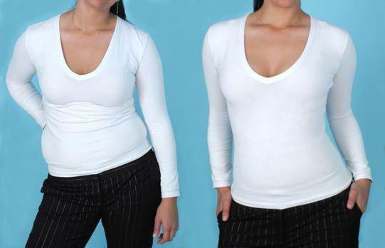 Waist Trainer für Damen slim-shirt.com